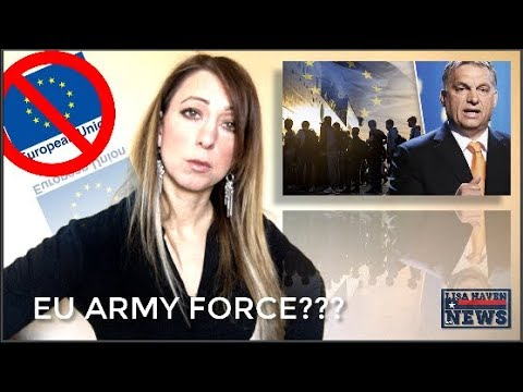 European Union Threatens Countries—Do This OR ELSE We Will Use Force...HUGE!