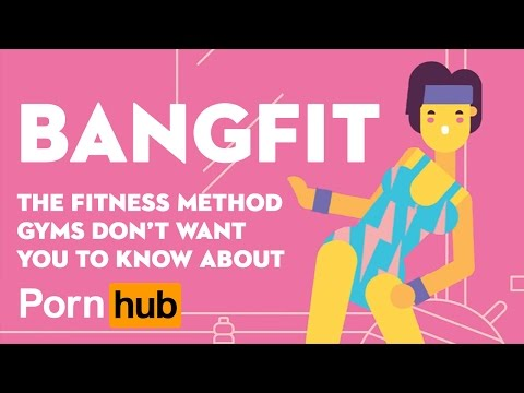 Bangfit: The Fitness Method Gyms Don't Want You To Know