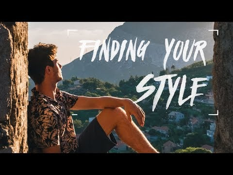 How Find Your Travel Video STYLE (3 Tips)
