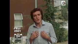 Mino Reitano Una chitarra, cento illusioni  (video 1974)
