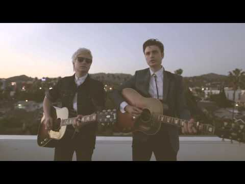 """""""Summer Sun"""" by Ruen Brothers - Burberry Acoustic"""