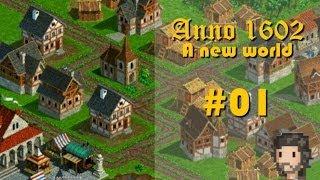 Anno 1602 - 01 - A new world