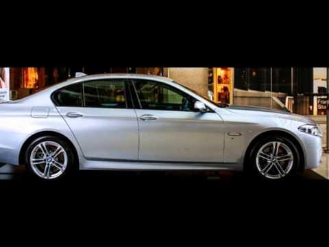 2014 BMW 528i LCi MSport  YouTube