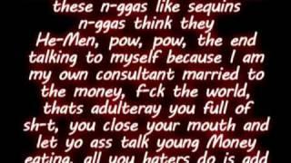 Lil Wayne - 6