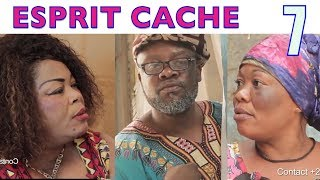 ESPRIT CACHE 7 Fin Avec Branly,Marie Jeanne,Darling, Moseka,Vue de Loin,Baby,Masuaku,Theresia