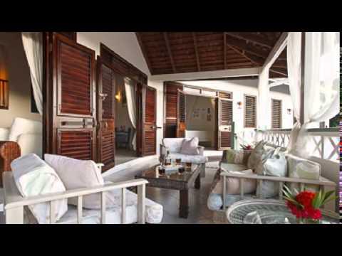 Villa Retreat in St Lucia