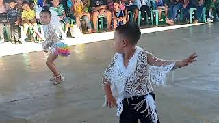 Festival of Talent Ballroom Dance  Competition