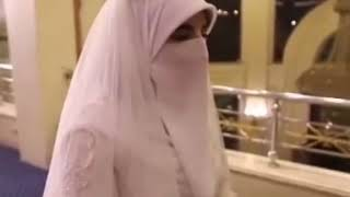 نشيد روووعة عروسة في أحلى طرحة😍😍
