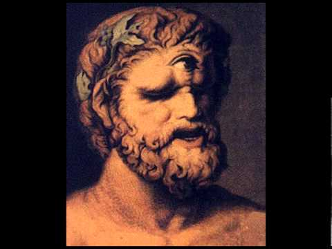 Ancient Greek Music - Akoúsate Argos