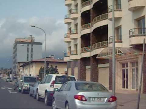 guinea ecuatorial(bata city 2009)