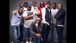 Wu-Tang Clan - Ruckus In B Minor (Full Dirty Version) (2014)