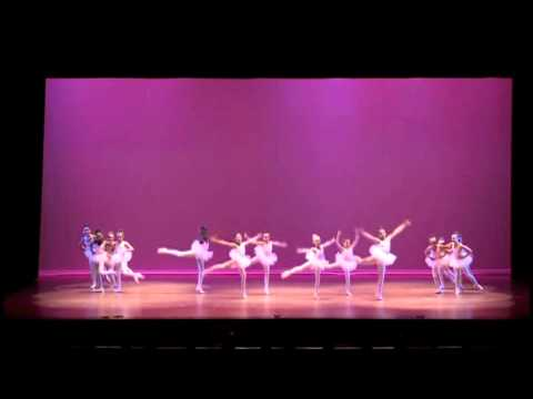 The Dance House of Brooklyn Ballet 2015