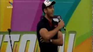 Stand Up Jonathan Nemer - Batista da Lagoinha 04/03/2014