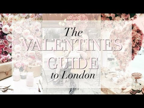 VALENTINES/GALENTINES GUIDE ~ WHERE TO GO & WHAT TO WEAR ~ Freddy My Love