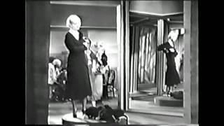 Sinners in the Sun 1932 Carole Lombard Chester Morris Pre-Code Art Deco Film