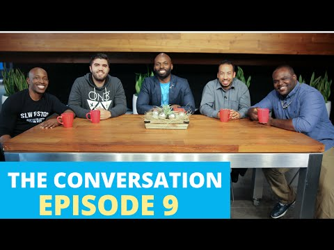 The Conversation - Episode 9 | Sex & The Single Christian Man: