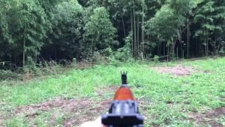 20170625 LCT AKM2009 テクネジアハードリコイルカスタム 02 thumbnail