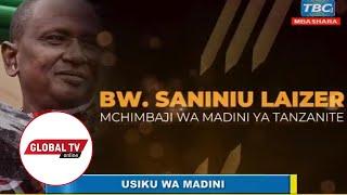 🔴#LIVE: USIKU Wa MADINI - WALIOFANYA VIZURI Kwenye SEKTA Ya MADINI Wakitunukiwa TUZO...
