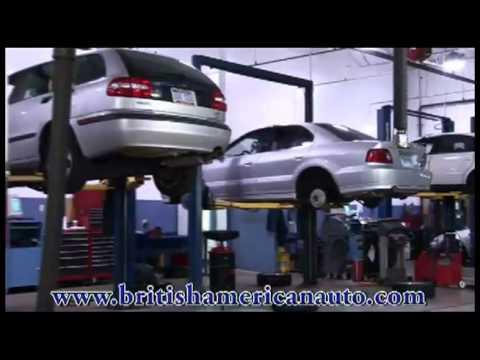 Award Winning Car Repair in Columbia Maryland