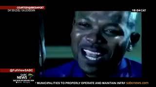 Legendary actor Menzi Ngubane laid to rest in Ladysmith