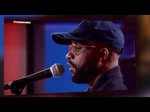 Fally Ipupa - Jeudi soir ( TV5 AFRIQUE)