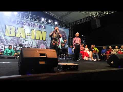 Didi Kempot - Dalan Anyar Live in Wonosari