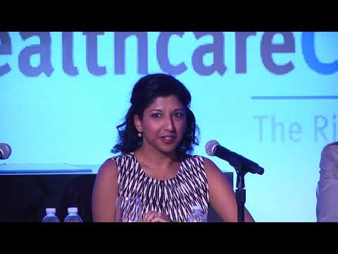 Cayman Islands Healthcare Conference 2017 - Panel Discussion