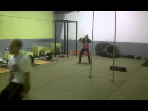 Group Personal Training