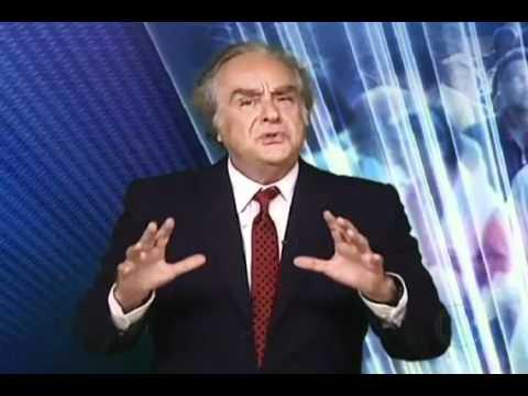 Dilma Rousseff - Arnaldo Jabor