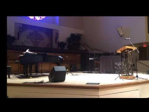 Erik Johnson Live Stream