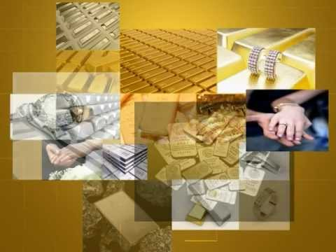 SPC Precious Metal - VDO Corporate Presentation
