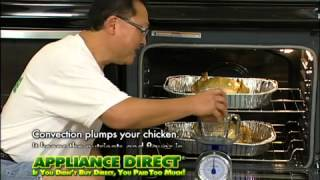 How to Cook With Convection Ov…