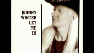 Watch Johnny Winter Barefootin video
