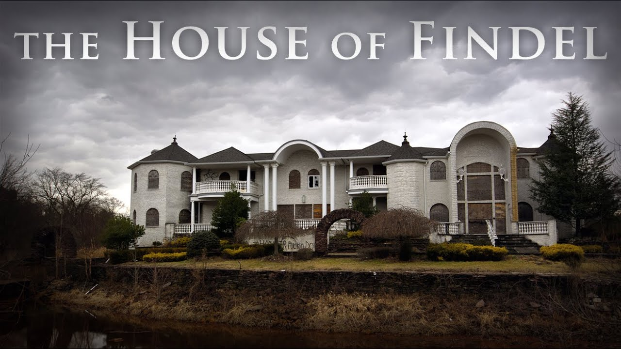 fall of the house of findel antiquity echoes youtube