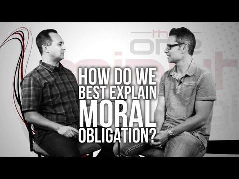 339. How Do We Best Explain Moral Obligation?