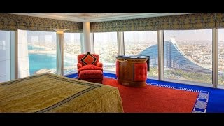Burj Al Arab - One Bedroom Panoramic Suite
