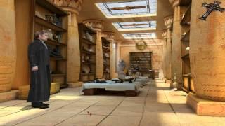 Dracula Origin HD Pt. 4 Egyptian Museum (walkthrough)