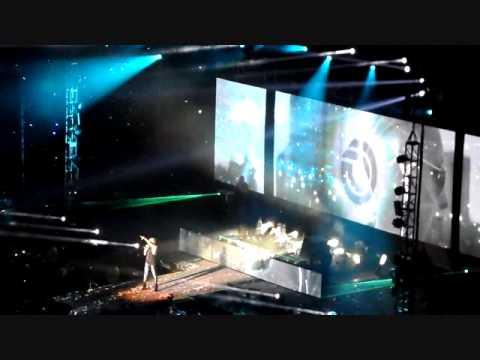 DASH BERLIN, Arena Cd. De México 16/08/2013