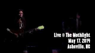 "Lera Lynn - ""Good Hearted Man"" - LIVE @ the Mothlight - 05.17.14 - Asheville, NC"