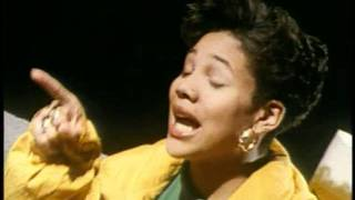 Monie Love vs Adeva - Ring My Bell