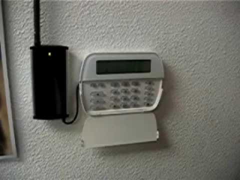 test alarm pc1550 funnycat tv. Black Bedroom Furniture Sets. Home Design Ideas