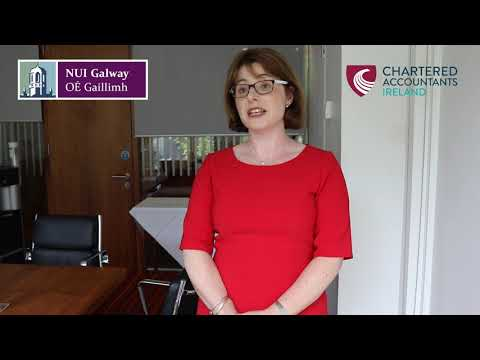 MSc (Corporate Finance) At NUI Galway