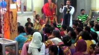 Bumb Bhola Bumb Bhola Bum Bum Ravi Kanchan Jagran Parivaar Rajpura Punjab India