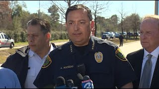 1 P.M. UPDATE: The latest on the deadly explosion in northwest Houston