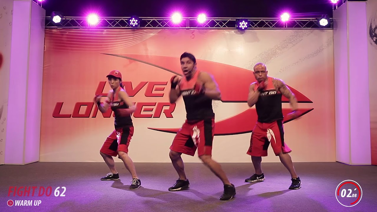 Body combat 62 track 4   A Review of Les Mills BODYCOMBAT 62: Let