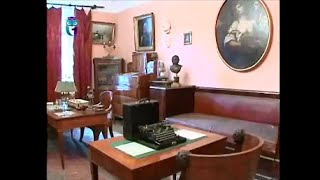видео Квартира-музей В. И. Немировича-Данченко