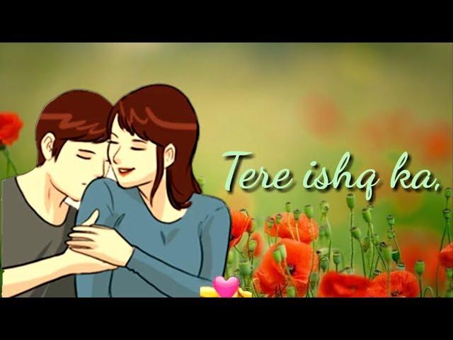 Zindagi   Aditya Narayan   Romantic Whatsapp Status   Love Whatsapp Status