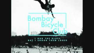 Bombay Bicycle Club - Dust On The Ground