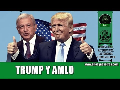 Estados Unidos se prepara para López Obrador