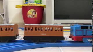 Tomy Thomas & Friends Intro (My Version) (Deleted Scene)